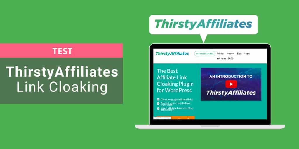 ThirstyAffiliates Test: Das beste Linkmanagement Plugin für WordPress? 2