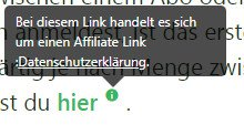 ThirstyAffiliates Test: Das beste Linkmanagement Plugin für WordPress? 30